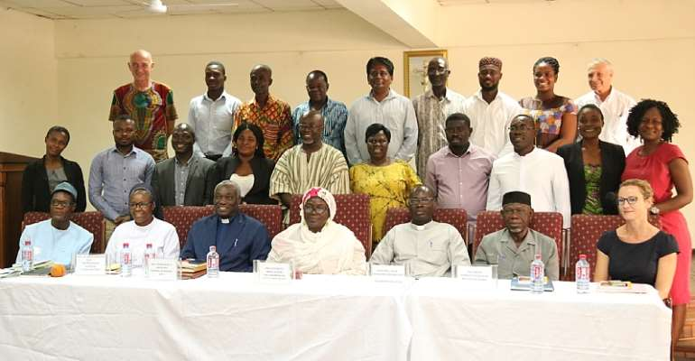 We Will Deepen Collaboration On E-Waste Management- Stakeholders