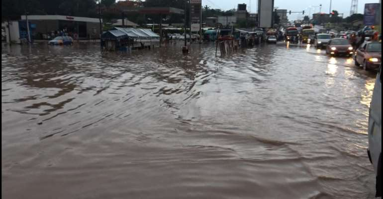 E/R: Asuboni flood victims yet to receive relief items – NADMO