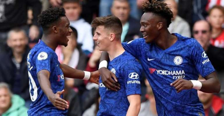 Chelsea Climb To Fifth After Comfortable Victory Over Southampton