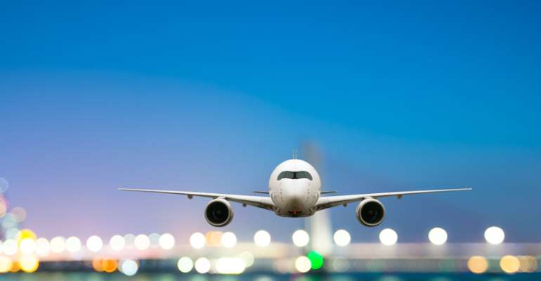 Looming Cash Crisis Threatens Airlines