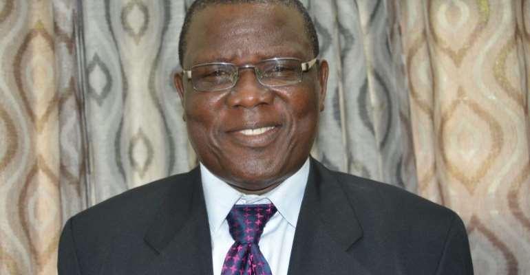 CPP: Emmanuel Bobobee Is Ivor GreenStreet's Running Mate