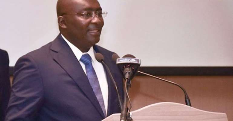 Why Dr. Bawumia Is The Right Person To Succeed Nana Addo -Episode 2