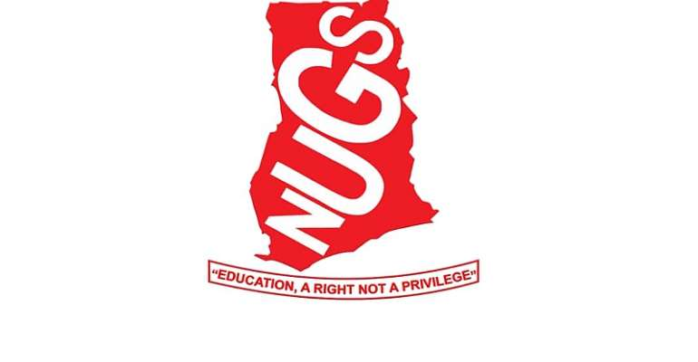 NUGS Rubbish Allegations Over Newly Adopted Constitution