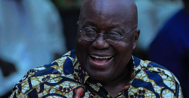 Akuffo-Addo has bequeathed Free SHS to the unborn generation, what is Mahama's legacy?