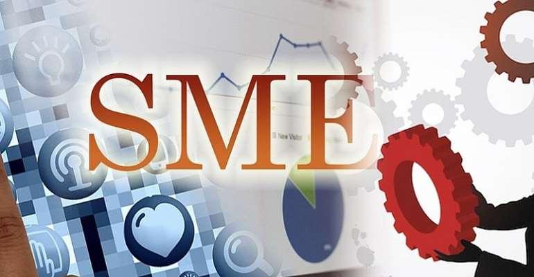 SME Entrepreneurship — The Journey A Little Bit Down The Line