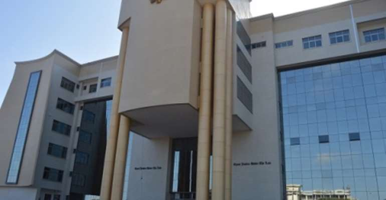 Hard Drives Containing Opuni Trial Stolen From Five High Courts