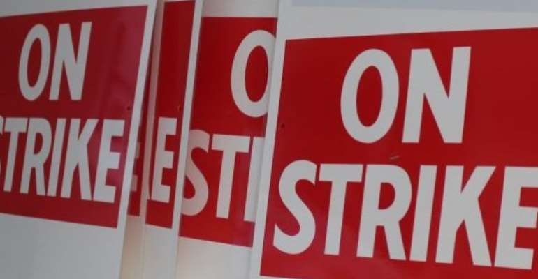 TUTAG Declares Indefinite Strike Over Poor Working Conditions