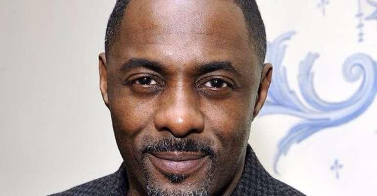 Idris Elba to help bring economic prosperity to Sherbro Island