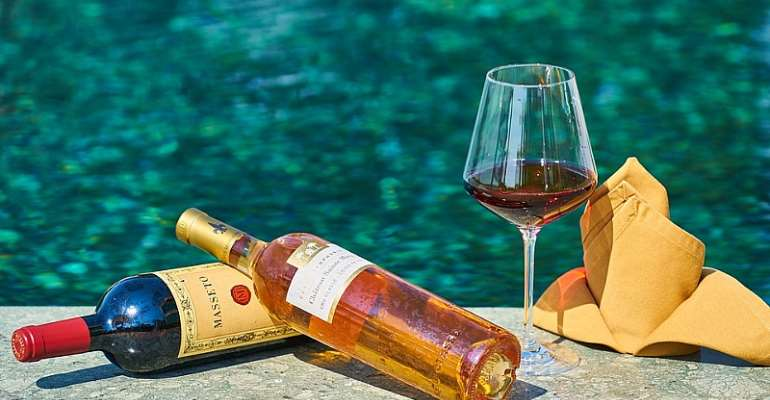 The wine that is worth more than thousands of dollars