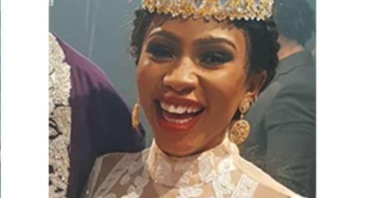 Mercy Eke Is First Female To Win Big Brother Naija
