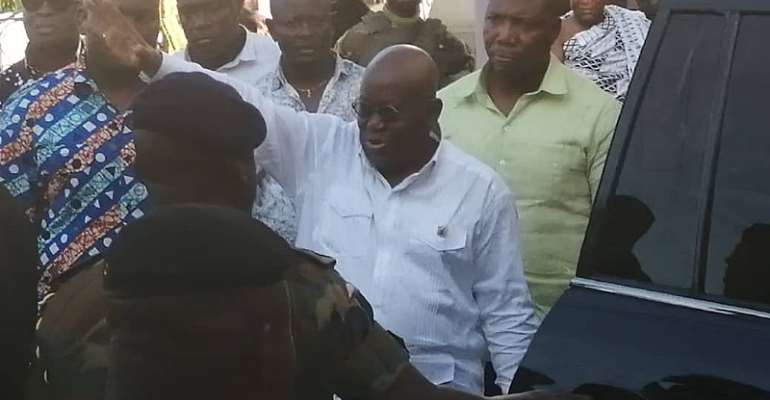 CSE Brouhaha: Ceasefire – Religious Leaders Tell Ghanaians