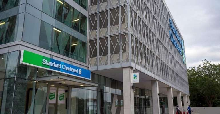 StanChart Bank, Challenges Worldwide Partner To Launch 'Youth To Work' Programme