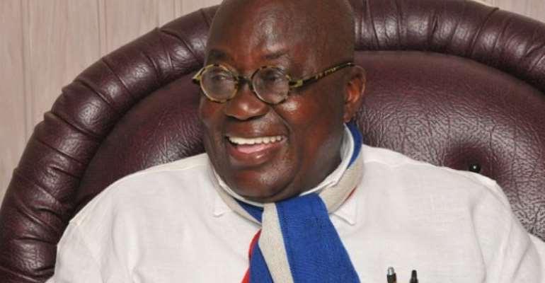 Read Profile Of Akufo-Addo
