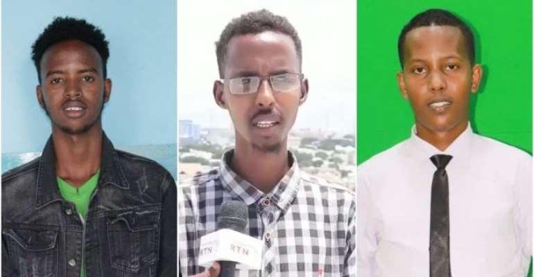 Armed Somali Police Threaten, Harass And Arbitrary Detain Journalists In Mogadishu And Baidoa