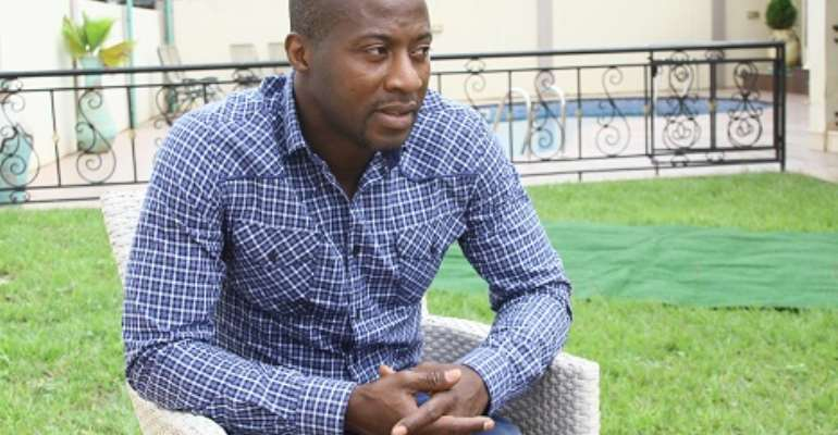 Ibrahim Tanko Hails Impacts Of Black Stars Returnees