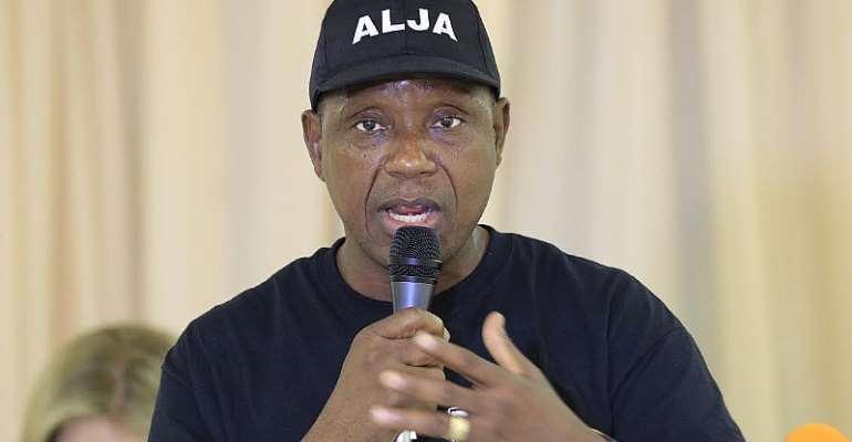 ALJA Calls for Non-violent Election in Liberia