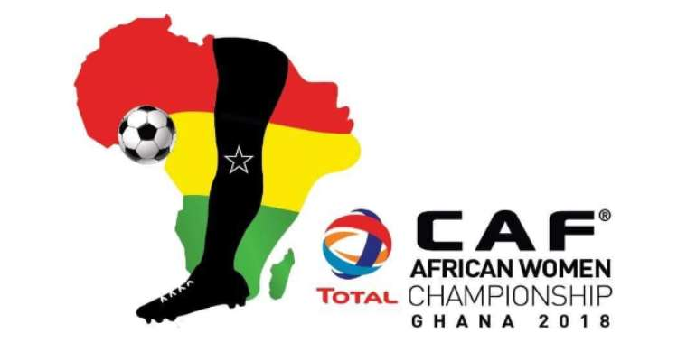 2018 AWCON Draw To  Be Held In Accra