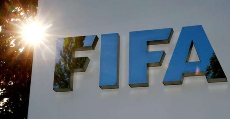 Sierra Leone Agree To Plead With FIFA To Lift Ban For Ghana Clash