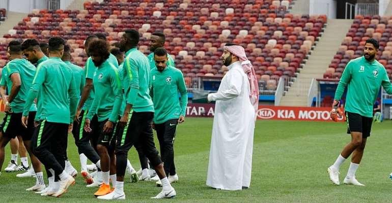 Egyptian Soccer Shaken By Saudi Minister's Alleged Meddling