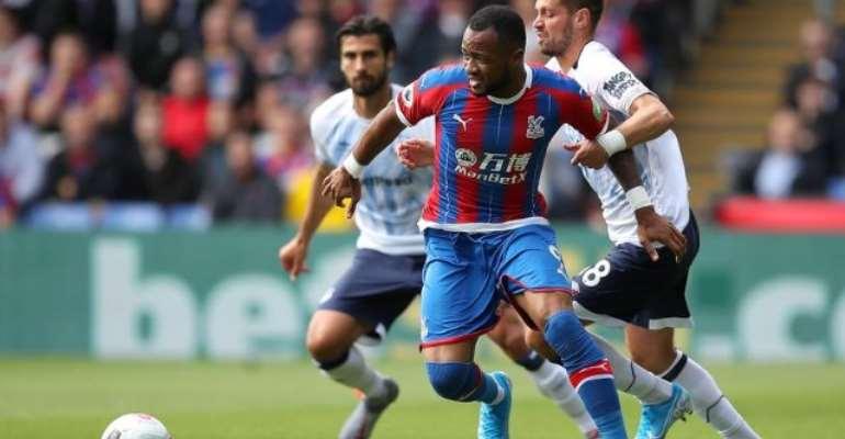 Ghana Striker Jordan Ayew Blasts Critics Over His Recent Form