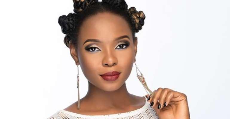 Nigerian singer Yemi Alade up for Grammy Award