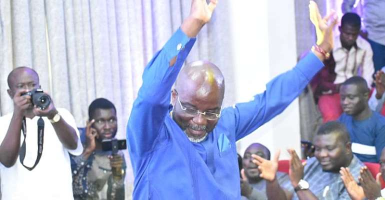 GFA Elections: Wilfred Osei Kweku Palmer Confident Of Winning Appeal