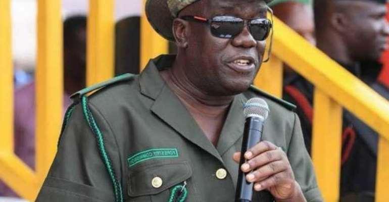Kwadwo Owusu-Afriyie