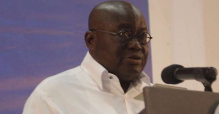 Take Steps To Make Cocoa Production Climate Resilient — Akufo-Addo To Stakeholders