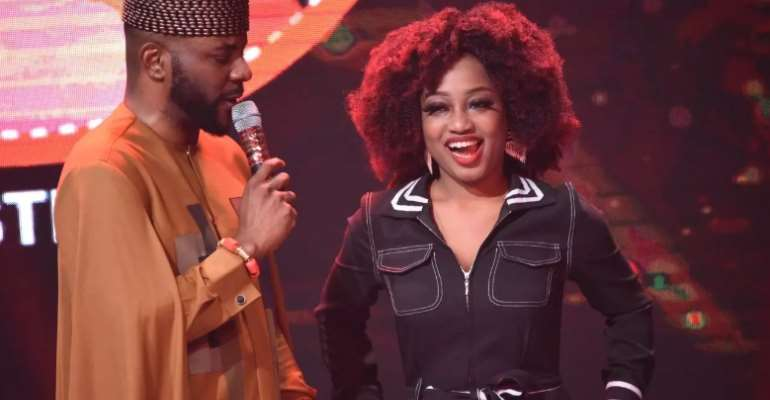 BBNaija: 10 Unforgettable Moments From The Pepper Dem Season