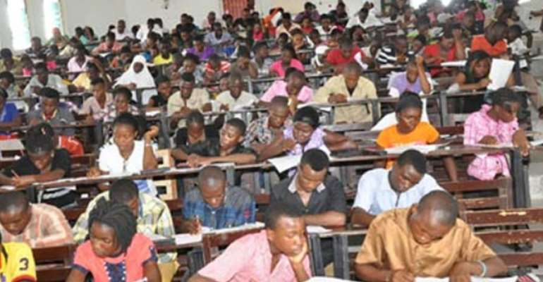 Public Education In A'Ibom State