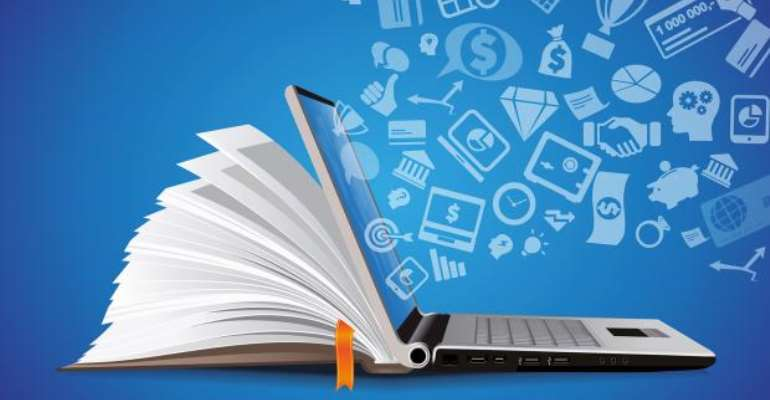 The Need To Embrace Electronic Book Publishing In Ghana