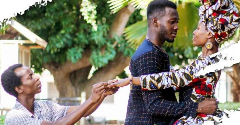 "Socharart Ensemble to Shake Ashanti Region with ""Dark Side"" Choreography Performance"