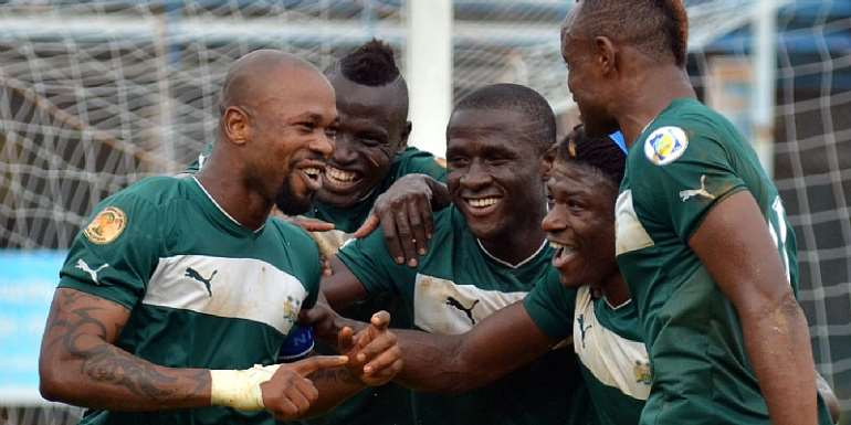 BREAKING NEWS: Ghana,Sierra Leone AFCON Qualifier Cancelled