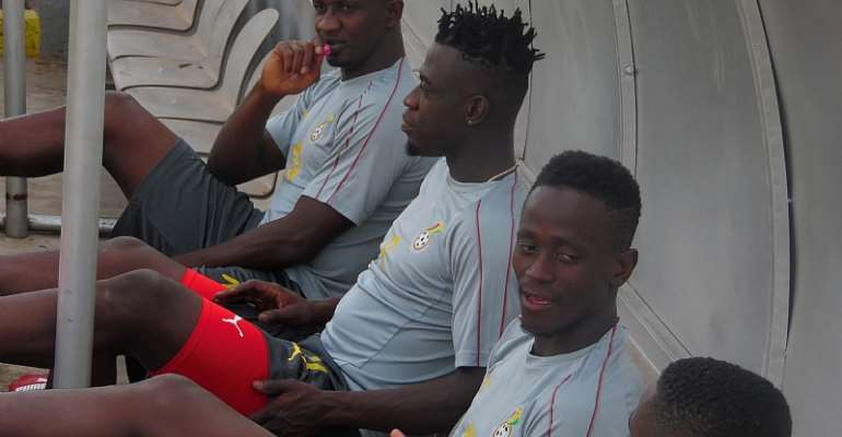 2019 AFCON Qualifier: Rate For Ghana. Sierra Leone Clash Announced