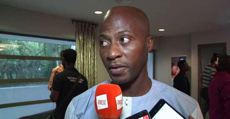CAF U-23 AFCON: Ibrahim Tanko Targets Ultimate In Egypt