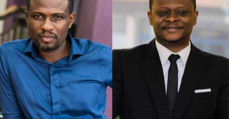 Mark Okraku Mantey and Appietus
