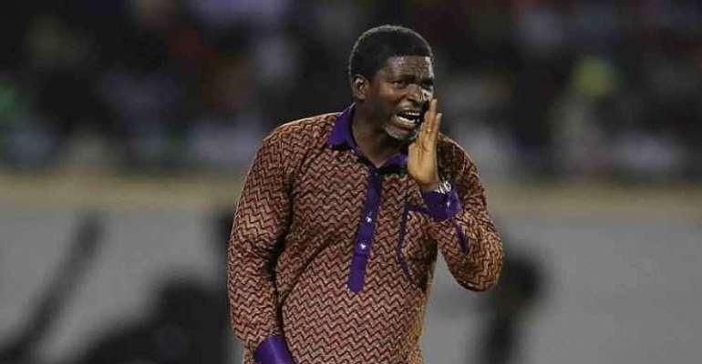 2019 WAFU Cup: Maxwell Konadu Eyes Title