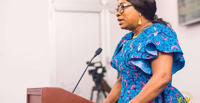 Gender Ministry Builds Capacity Of 28 Gender Desk Officers, 40 MMDAs Officers