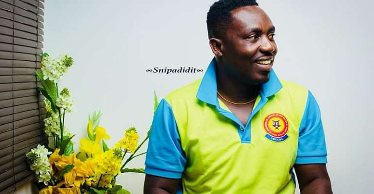 Odame Agyare writes: Why you should Naturalize to be a Kwahu citizen