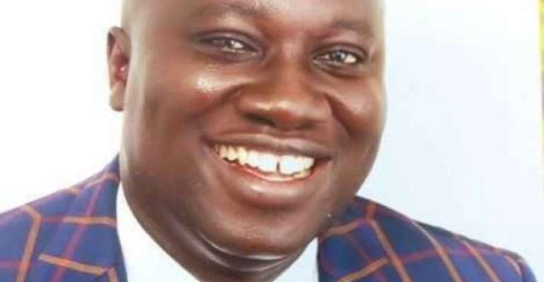 Police Begin Investigations Into Killing Of Mfantseman MP