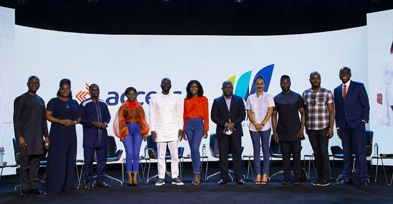 Access Bank Supports Creative Arts With New Online TV Series