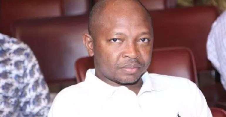 Mfantseman MP's Murder: I've Changed My Mind Now; MPs Need Personal Bodyguards – Ras Mubarak