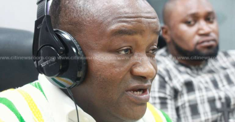 Ayariga To Renew Fight Against Filing Fee After 2020 Election
