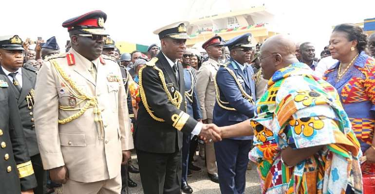 What Nana-Addo Should Never Do In Order Not To Lose The Support Of The Ashanti Region