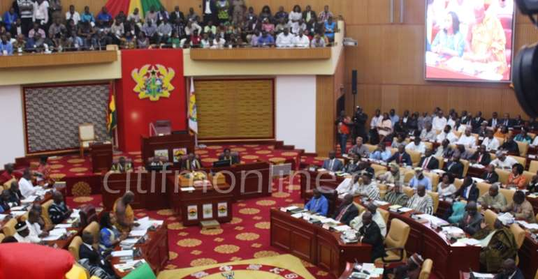 NPP Parliamentary Primaries 2020: Mediocre MPs Must Relinquish Their Seats Or Be Kicked Out