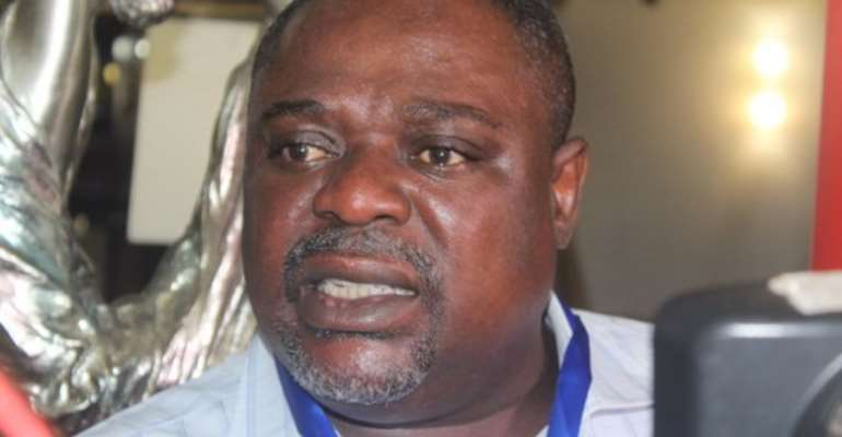 Akufo-Addo Is A One-Term President--NDC