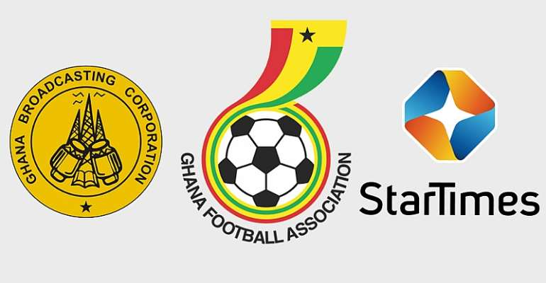 We Can Offer A Better Coverage Than StarTimes, Says GBC Director General