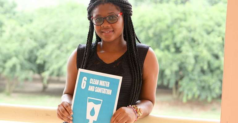 SDG 6: Impact Of Water, Sanitation And Hygiene (WASH) On Livelihoods (Women And Girls)