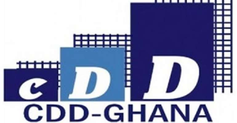 Reasons For New Voters' Register Unconvincing — CDD-Ghana