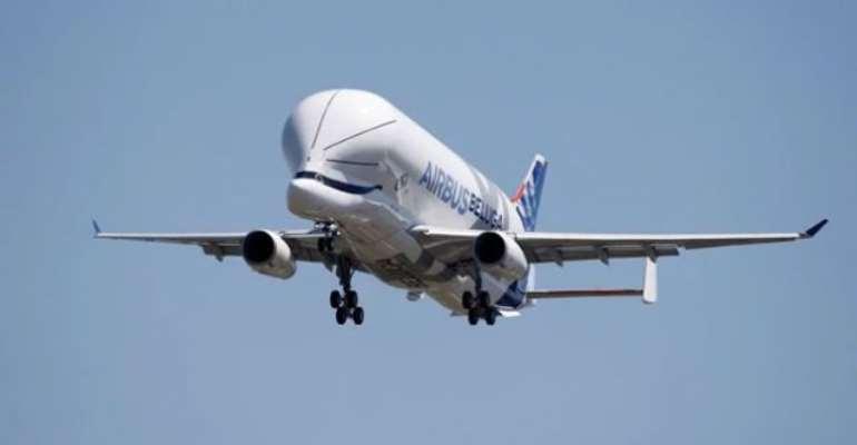 China's Bid To Challenge Boeing, Airbus Falters